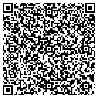 QR-код с контактной информацией организации Технофора, ООО