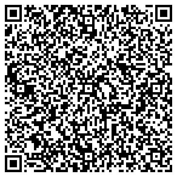 QR-код с контактной информацией организации Торговый Дом, ООО