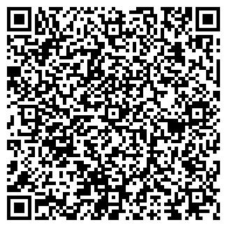QR-код с контактной информацией организации НИКА ГК