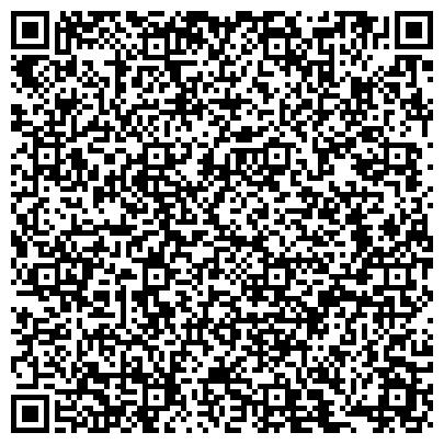 QR-код с контактной информацией организации Инженерно-технологический институт Биотехника