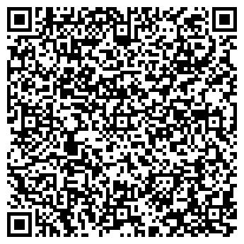 QR-код с контактной информацией организации Агрохим Трейдинг,ЧП