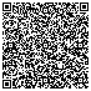 QR-код с контактной информацией организации Богодуховская ферма, ООО
