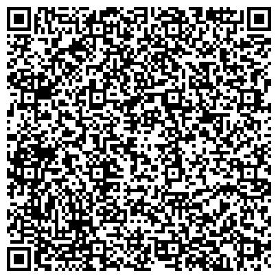 QR-код с контактной информацией организации Инженерно-консультационная фирма (МФУ), ООО