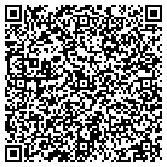 QR-код с контактной информацией организации Юхно, ЧП