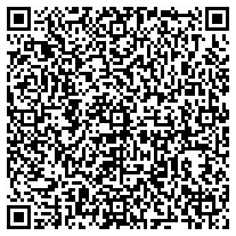 QR-код с контактной информацией организации Агро Мир, ЧП