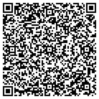 QR-код с контактной информацией организации Виолета, ЧП