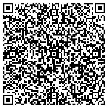QR-код с контактной информацией организации Азовконтракт, ООО