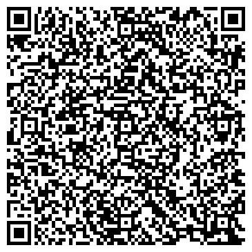 QR-код с контактной информацией организации Чемтура (Chemtura) представительство, ООО