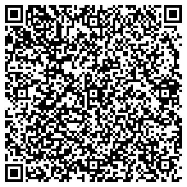 QR-код с контактной информацией организации Глобал Дом, ООО