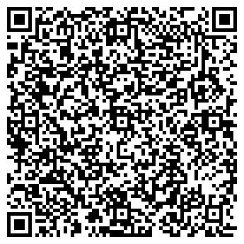 QR-код с контактной информацией организации Овощи, ЧП