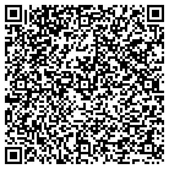 QR-код с контактной информацией организации Беннета, ООО