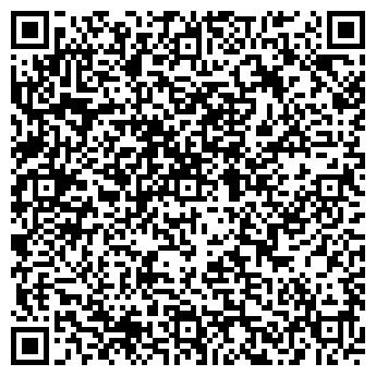 QR-код с контактной информацией организации Земледар, ЧП