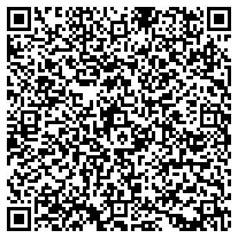 QR-код с контактной информацией организации Стратегия 2008, ООО