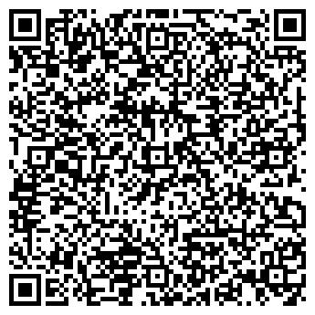 QR-код с контактной информацией организации АТФБАНК АО РУДНЕНСКИЙ ФИЛИАЛ
