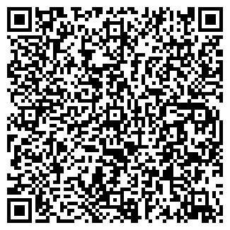 QR-код с контактной информацией организации ЗЕВС