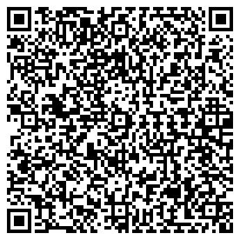 QR-код с контактной информацией организации SCT - Киев, ЧП