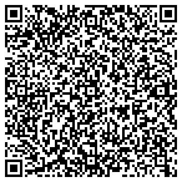 QR-код с контактной информацией организации Завод Биозахист, ООО