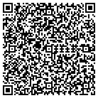 QR-код с контактной информацией организации Юртас, ОАО