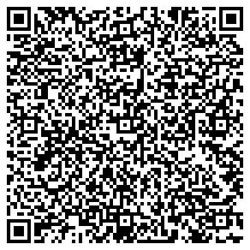 QR-код с контактной информацией организации КАЛЛЕ НАПО РОС ТРЕЙДИНГ