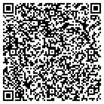 QR-код с контактной информацией организации Дом Сад Город,ООО