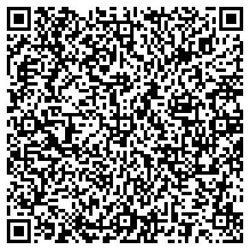 QR-код с контактной информацией организации Гумус, компания