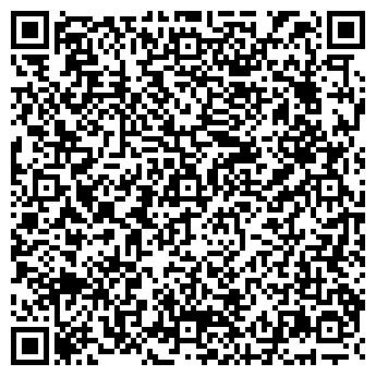 QR-код с контактной информацией организации Агронауковец, ООО