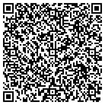 QR-код с контактной информацией организации Искраверк Агро, ООО