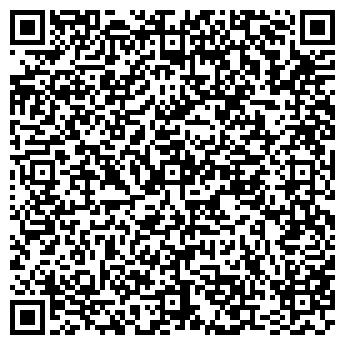 QR-код с контактной информацией организации Разганяева, ЧП