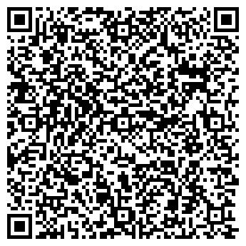 QR-код с контактной информацией организации Лоден, СПД