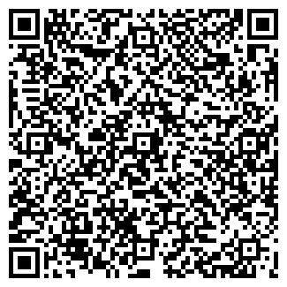 QR-код с контактной информацией организации ВИКО-Р