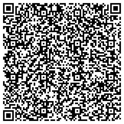 QR-код с контактной информацией организации Запчасти для сельхозтехники, компания