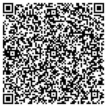QR-код с контактной информацией организации Удобрения Украина, ЧП