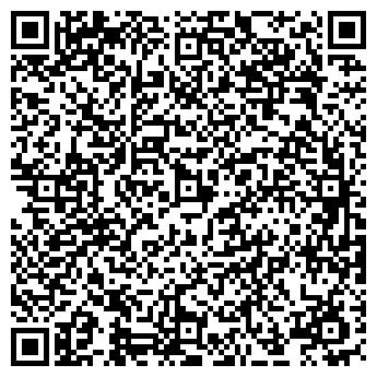 QR-код с контактной информацией организации Терралит Плюс, ООО