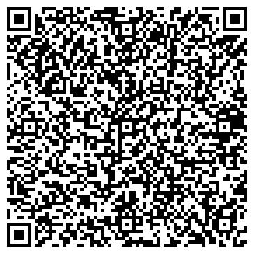 QR-код с контактной информацией организации ДнепрКроль, ООО