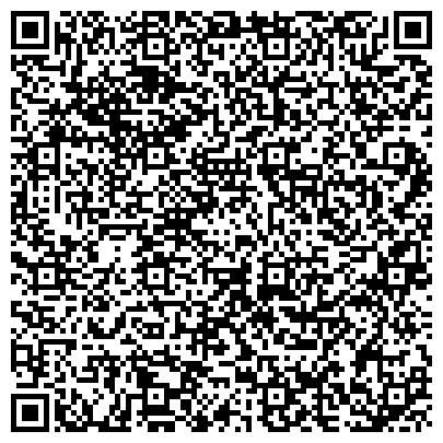 QR-код с контактной информацией организации Домашний питомник декоративных карликовых кроликов, СПД