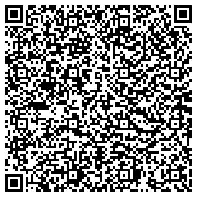 QR-код с контактной информацией организации Инкубатор Мрия (incubator mriya), ЧП