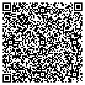 QR-код с контактной информацией организации Кролик ферма, ЧП