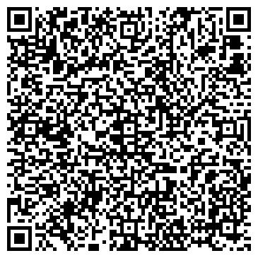 QR-код с контактной информацией организации Пикермаркет RIX, Интернет-магазин