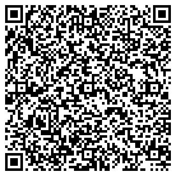 QR-код с контактной информацией организации Али, ЧП