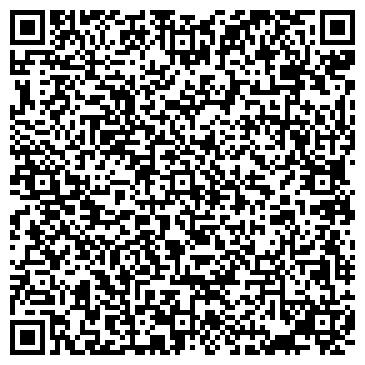 QR-код с контактной информацией организации Агроазимут, ООО