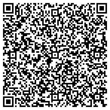 QR-код с контактной информацией организации Раббит Лайф, ХРП