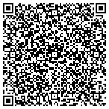 QR-код с контактной информацией организации Кроли, ООО