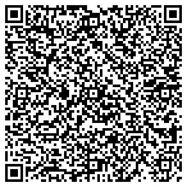 QR-код с контактной информацией организации Клен, КФХ