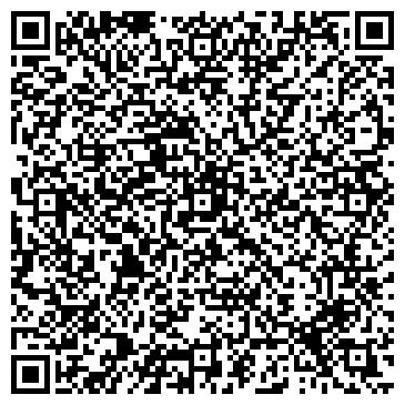 QR-код с контактной информацией организации Нутрии, ЧП