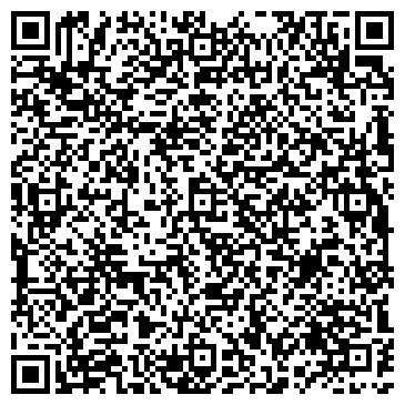 QR-код с контактной информацией организации Хвостуны, (любительское хозяйство)