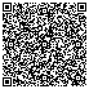 QR-код с контактной информацией организации В И А ЛТД