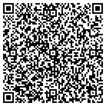 QR-код с контактной информацией организации Леонруш , ООО