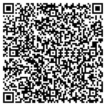 QR-код с контактной информацией организации Кролики, ЧП