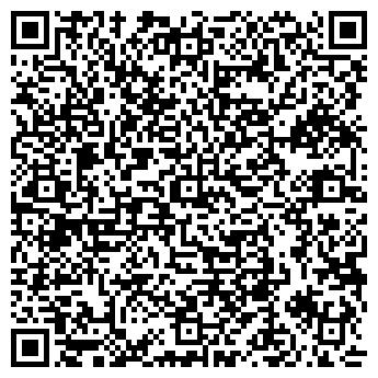 QR-код с контактной информацией организации Корм+,ООО