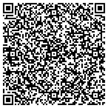 QR-код с контактной информацией организации Луценко, ЧП